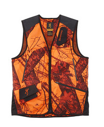 Gilet XPO-Light – Blaze orange (Browning)