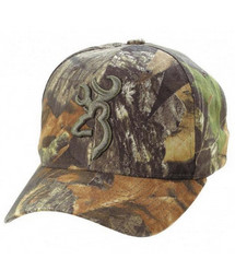 Casquette Camo 3D Browning
