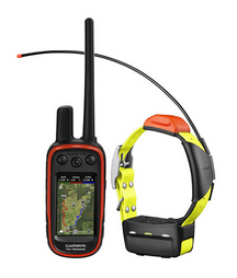 Collier de repérage Alpha 100 T5 (Garmin)