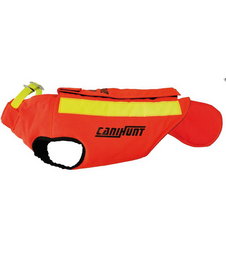 Gilet de protection Canihunt Dog Armor